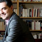 Guillaume Perrault: «Candidats à travers les âges»