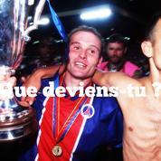 Vincent Guérin : «J'aimerais travailler avec le Paris SG»
