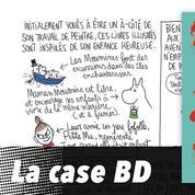 La case BD: Les Culottées ou les femmes dures à cuire de Pénélope Bagieu