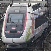 Le changement de nom du TGV en « inOui » provoque un tollé