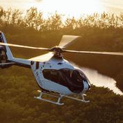 Airbus Helicopters s'installe en Chine