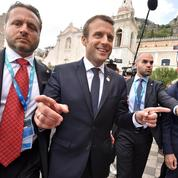 Emmanuel Macron prépare déjà l'après-législatives