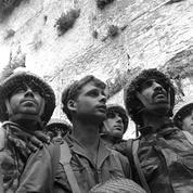 Guerre des Six-Jours: une victoire écrasante qui a stupéfié les armées arabes