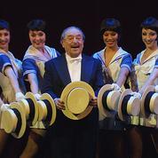 Mort de Jean-Marc Thibault, comédien de tous les talents