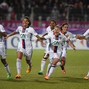 Football féminin: lafinale de la Ligue des champions en prime time sur France2
