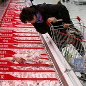 L'Iran et la Chine sauvent la viande française