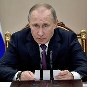 Visite de Poutine en France: « En diplomatie, la France ne peut pas faire sans la Russie»