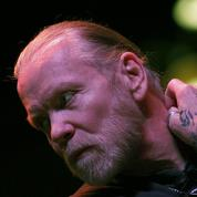 Mort de Gregg Allman, pionnier du rock sudiste