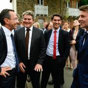 Législatives: Baroin dénonce «l'idée folle» du «parti unique»