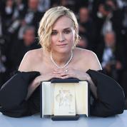 La jolie destinée de Diane Kruger, consacrée à Cannes