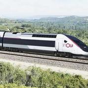 Les dessous d'InOui, le nouveau nom tant décrié du TGV