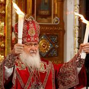 Le patriarche russe réveille la polémique du mariage pour tous