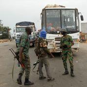 En Côte d'Ivoire, le lourd bilan politique des mutineries