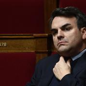 «Phobie administrative» : Thomas Thévenoud condamné à trois mois de prison avec sursis