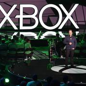 Microsoft repasse à l'offensive dans les jeux vidéo