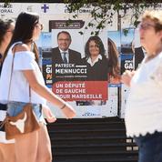 Législatives sous tension dans les Bouches-du-Rhône