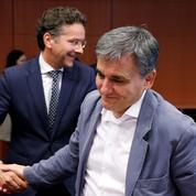 La Grèce tient tête à l'UE sur l'allégement de la dette