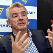 Ryanair mise sur des vols toujours moins chers
