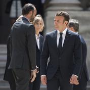 Édouard Philippe réitère son soutien à Richard Ferrand