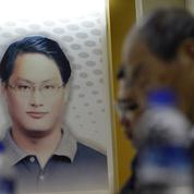 Pékin arrête un activiste taïwanais pour «subversion»
