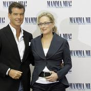 Mamma Mia ! : Meryl Streep, Pierce Brosnan et Colin Firth rempilent pour 2018