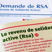 Éclaircie sur le front des bénéficiaires du RSA