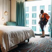 Réservations d'hôtels en ligne: des pratiques trompeuses épinglées