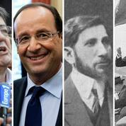 De «microbe dégénéré» à «capitaine de pédalo» : comment l'injure politique a évolué