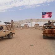 Syrie: des commandos américains face aux miliciens pro-iraniens