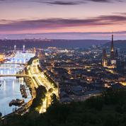 Rouen, d'où vient ton nom ?