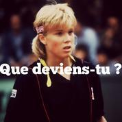 Cathy Tanvier : «Les filles jouent le tennis le plus bête du monde»