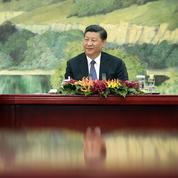 Pékin tente d'exploiter les tensions entre Occidentaux