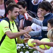 Six tuyaux pour approcher les joueurs hors des courts à Roland-Garros