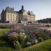 Les conseils de plantation du jardinier de Vaux-le-Vicomte