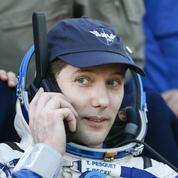 Thomas Pesquet revient sur Terre après une mission de six mois dans l'espace