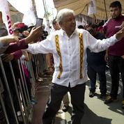 Mexique: «AMLO», le populiste de gauche qui défie Trump