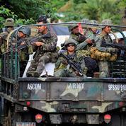 Philippines : bavure de l'armée dans sa guerre contre les islamistes