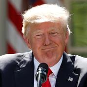 Climat : la décision de Trump suscite un tollé international