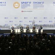 Des investisseurs toujours frileux en Russie