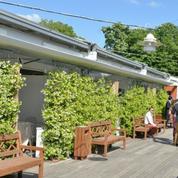 Au Village de Roland-Garros, le business prend le pas sur les people
