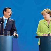 Climat : contre les États-Unis, la Chine et l'UE scellent une alliance de revers