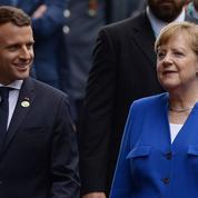 Climat : l'Europe contre-attaque et défie la Maison-Blanche