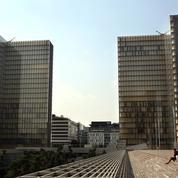 La BnF François Mitterrand récompensée par le label «patrimoine du XXe siècle»