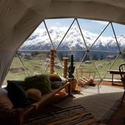 « Glamping » : vous allez aimer camper !