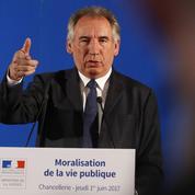 Une «banque de la démocratie» pour clarifier le financement des partis