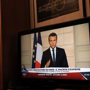 Macron face à Trump : les dessous d'une opération de communication millimétrée