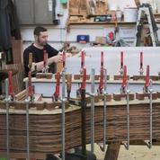 À Hambourg, dans le secret des mythiques pianos Steinway