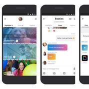 Skype s'inspire à son tour des stories de Snapchat