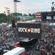 Allemagne: le festival Rock am Ring reprend après une «menace terroriste»