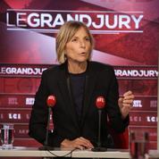 Marielle de Sarnez: «Les Français veulent que le président ait une majorité»